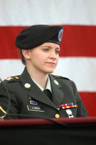 Patriotism「Lynch Welcomed Home To West Virginia As Hero」:写真・画像(7)[壁紙.com]
