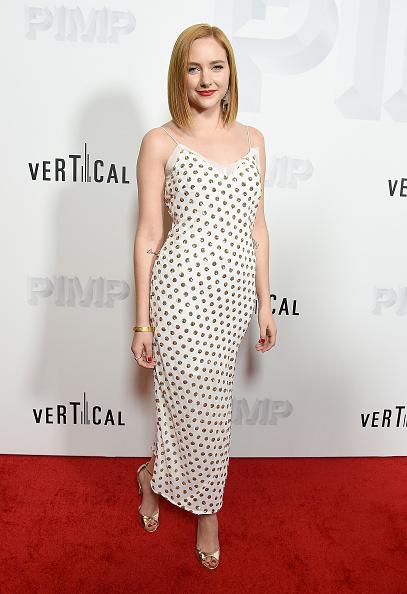 "Gender Stereotypes「Premiere Of Vertical Entertainment's ""Pimp"" - Arrivals」:写真・画像(16)[壁紙.com]"