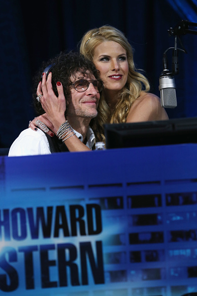 """Larry Busacca「""""Howard Stern's Birthday Bash"""" Presented By SiriusXM, Produced By Howard Stern Productions - Inside」:写真・画像(2)[壁紙.com]"""
