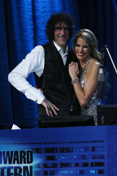 """Larry Busacca「""""Howard Stern's Birthday Bash"""" Presented By SiriusXM, Produced By Howard Stern Productions - Inside」:写真・画像(1)[壁紙.com]"""