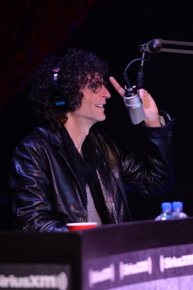 "SIRIUS XM Radio「Howard Stern And SiriusXM Present Exclusive ""Town Hall"" With Billy Joel」:写真・画像(19)[壁紙.com]"