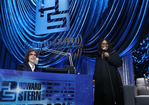 "SIRIUS XM Radio「""Howard Stern's Birthday Bash"" Presented By SiriusXM, Produced By Howard Stern Productions - Inside」:写真・画像(14)[壁紙.com]"