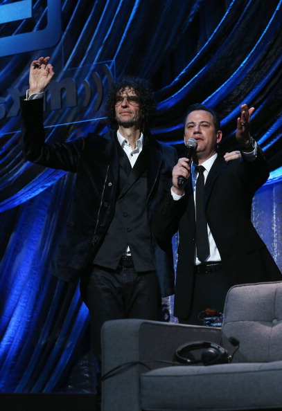 """Larry Busacca「""""Howard Stern's Birthday Bash"""" Presented By SiriusXM, Produced By Howard Stern Productions - Inside」:写真・画像(0)[壁紙.com]"""