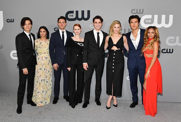 Camila Mendes「2018 CW Network Upfront」:写真・画像(18)[壁紙.com]