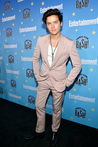 Comic con「Entertainment Weekly Hosts Its Annual Comic-Con Bash At FLOAT At The Hard Rock Hotel In San Diego In Celebration Of Comic-Con 2019 - Arrivals」:写真・画像(0)[壁紙.com]