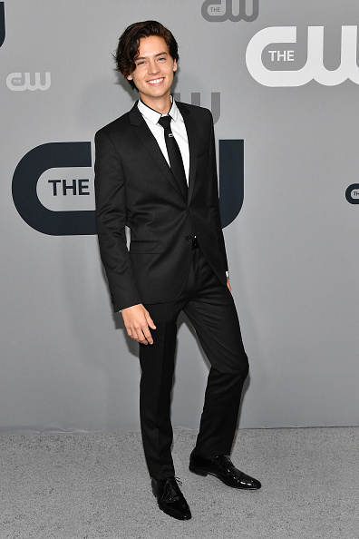 Cole Sprouse「2018 CW Network Upfront」:写真・画像(5)[壁紙.com]