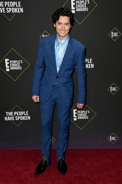 People's Choice Awards「2019 E! People's Choice Awards - Arrivals」:写真・画像(5)[壁紙.com]