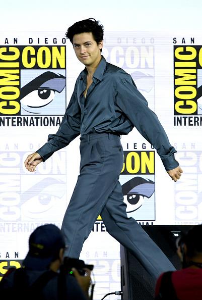 "Comic con「2019 Comic-Con International - ""Riverdale"" Special Video Presentation And Q&A」:写真・画像(18)[壁紙.com]"