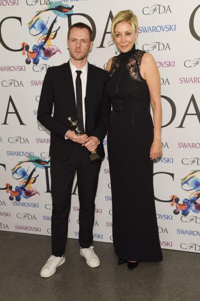 Larry Busacca「2014 CFDA Fashion Awards - Winners Walk」:写真・画像(10)[壁紙.com]