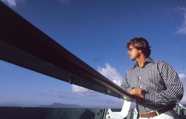 Passenger「Royal Caribbean Cruises Ltd (RCL)」:写真・画像(12)[壁紙.com]