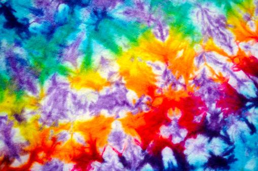 Tilt「Tied Dye Splotch Pattern, Background or Texture」:スマホ壁紙(11)