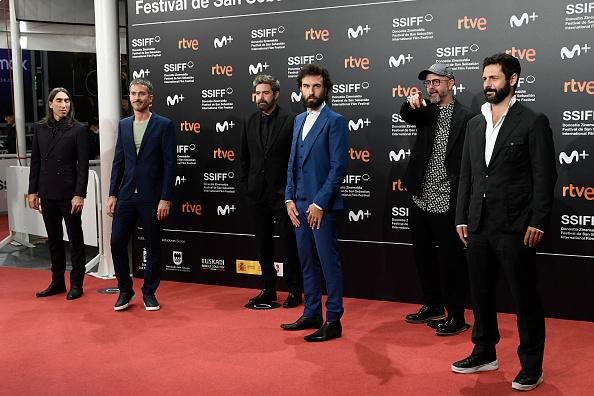 """Alvaro Gonzalez「""""La Hija / The Daughter"""" Premiere - 69th San Sebastian Film Festival」:写真・画像(10)[壁紙.com]"""