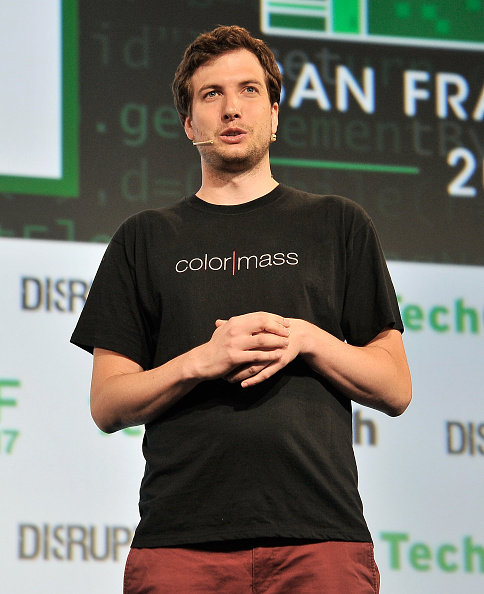 Color Image「TechCrunch Disrupt SF 2017 - Day 3」:写真・画像(1)[壁紙.com]
