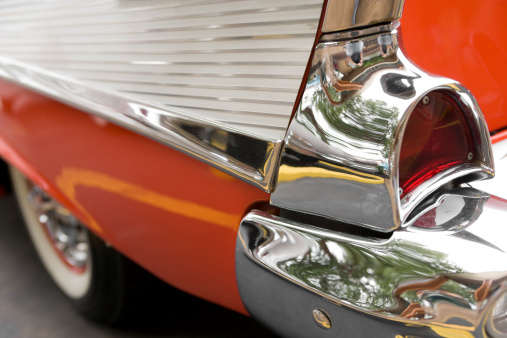 Hot Rod Car「Classic Car Series」:スマホ壁紙(7)