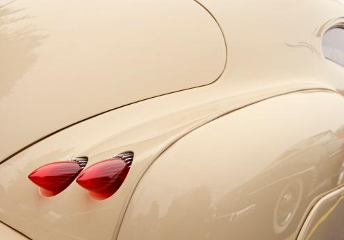 Hot Rod Car「Classic Car Series」:スマホ壁紙(12)