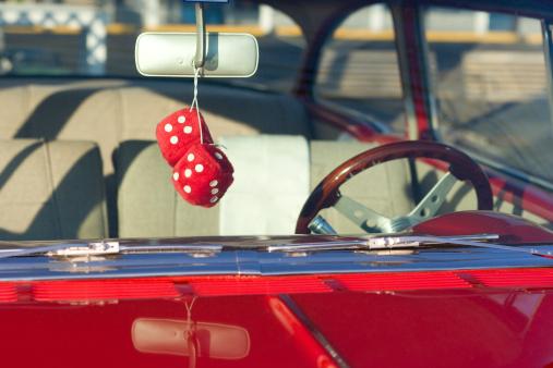 Hot Rod Car「Classic Car Series」:スマホ壁紙(13)