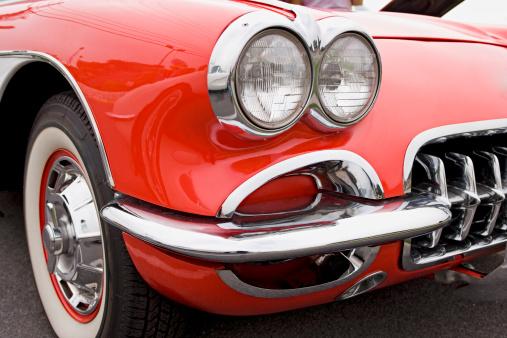 Bumper「Classic Car Series」:スマホ壁紙(10)