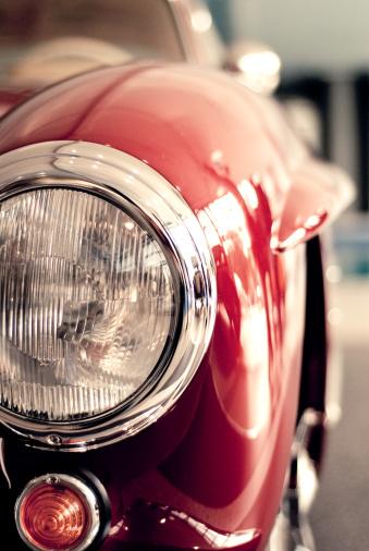 Hot Rod Car「Classic Car」:スマホ壁紙(3)