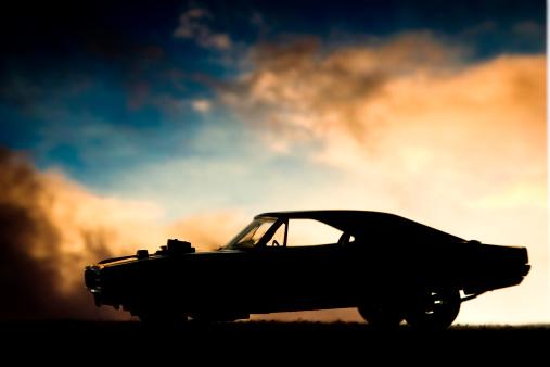 自動車「クラシックなカー」:スマホ壁紙(12)