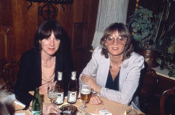 Crockery「Heidelinde Weis, Ingrid Weis」:写真・画像(11)[壁紙.com]
