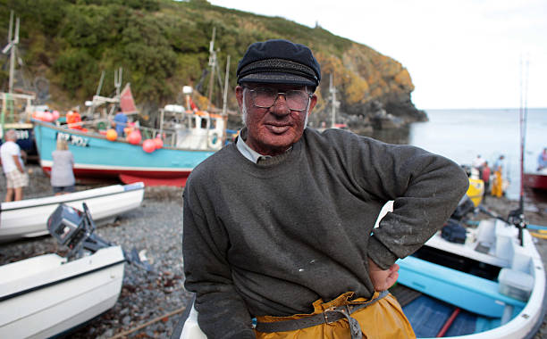 Traditional Cornish Fishing Village Hosts Angling Competition:ニュース(壁紙.com)