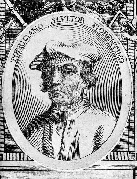 Headwear「Pietro Torrigiano」:写真・画像(14)[壁紙.com]