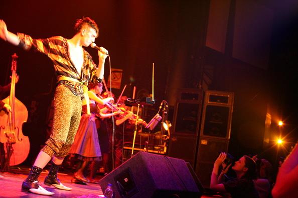 Photoshot「Patrick Wolf - Live」:写真・画像(9)[壁紙.com]