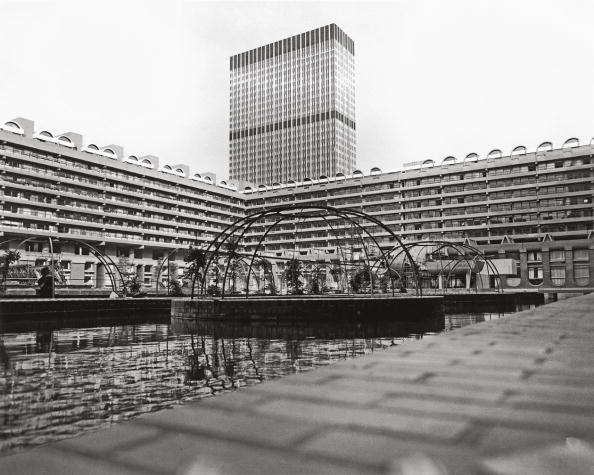 Apartment「Barbican Estate」:写真・画像(5)[壁紙.com]