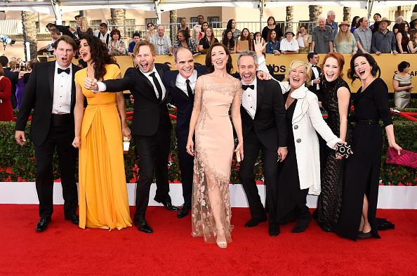 俳優「21st Annual Screen Actors Guild Awards - Arrivals」:写真・画像(8)[壁紙.com]