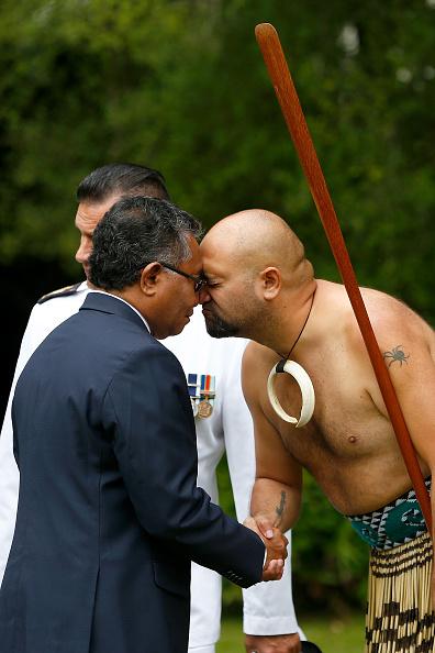 Cultures「Timor-Leste Prime Minister Dr Rui Maria de Araujo Visits Auckland」:写真・画像(16)[壁紙.com]