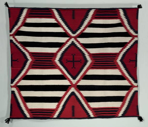 Fourth-Phase Chief Blanket Style Rug:ニュース(壁紙.com)