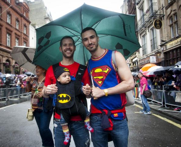 Heroes「Pride In London」:写真・画像(12)[壁紙.com]