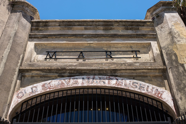 Charleston - South Carolina「Old Slave Mart」:写真・画像(10)[壁紙.com]