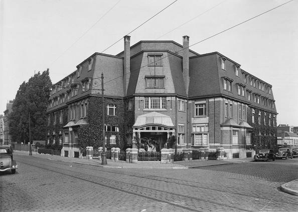 Empty「Brussels School」:写真・画像(3)[壁紙.com]