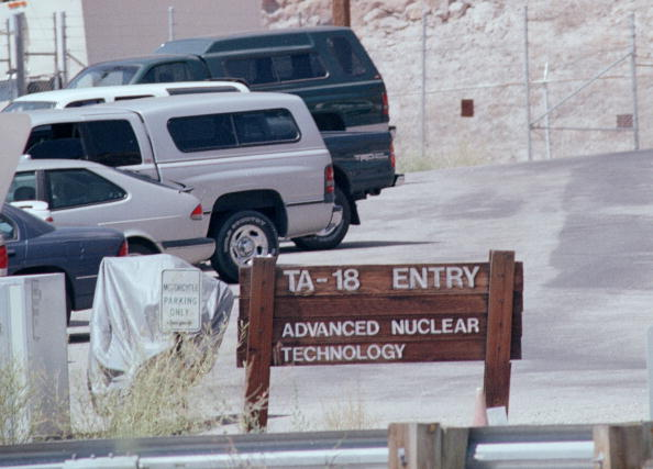 Los Alamos National Laboratory「Feds Mull Move of Nuclear Material」:写真・画像(14)[壁紙.com]