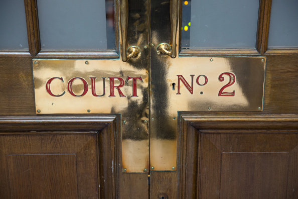 Courthouse「Behind Scenes Of The Old Bailey」:写真・画像(5)[壁紙.com]