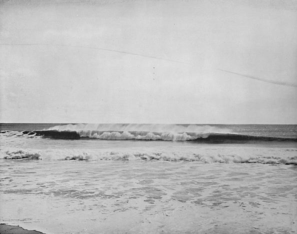 Horizon「The Combing Wave」:写真・画像(11)[壁紙.com]