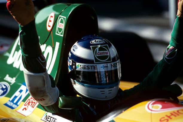 ミカ ハッキネン「Mika Häkkinen, Grand Prix Of Belgium」:写真・画像(16)[壁紙.com]