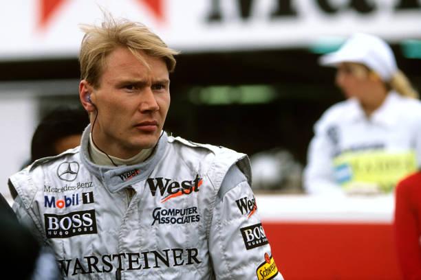 ミカ ハッキネン「Mika Häkkinen, Grand Prix Of Argentina」:写真・画像(6)[壁紙.com]