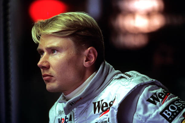 ミカ ハッキネン「Mika Häkkinen, Grand Prix Of Luxembourg」:写真・画像(16)[壁紙.com]