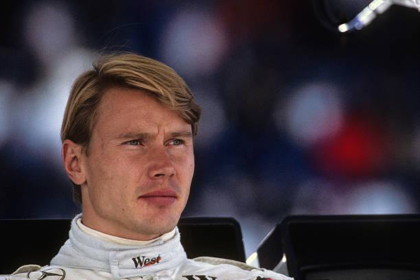 ミカ ハッキネン「Mika Häkkinen, Grand Prix Of Austria」:写真・画像(1)[壁紙.com]
