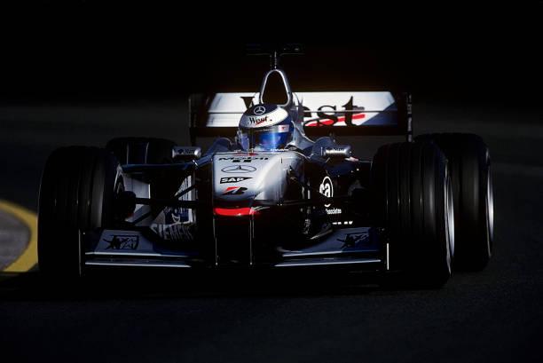 ミカ ハッキネン「Mika Häkkinen, Grand Prix Of Australia」:写真・画像(17)[壁紙.com]