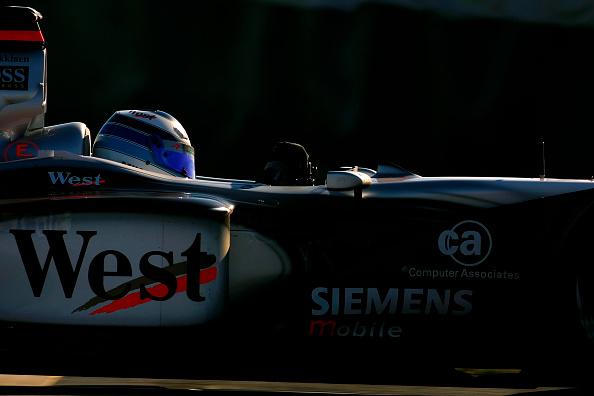 ミカ ハッキネン「Mika Häkkinen, Grand Prix Of The United States」:写真・画像(3)[壁紙.com]