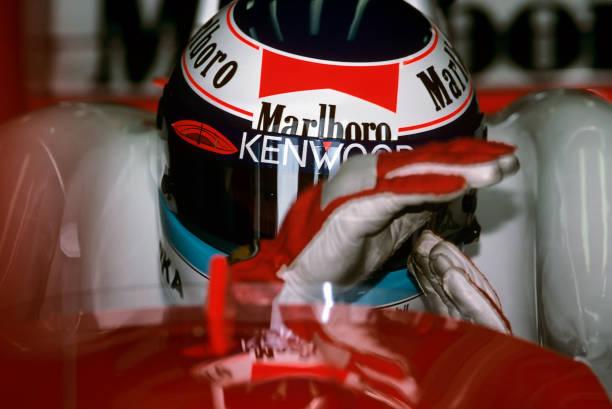 ミカ ハッキネン「Mika Häkkinen, Grand Prix Of Australia」:写真・画像(9)[壁紙.com]