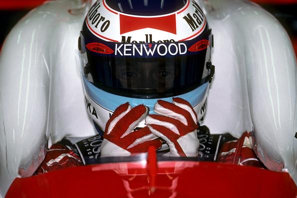 ミカ ハッキネン「Mika Häkkinen, Grand Prix Of Australia」:写真・画像(2)[壁紙.com]