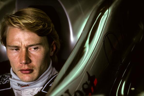 ミカ ハッキネン「Mika Häkkinen, Grand Prix Of Australia」:写真・画像(18)[壁紙.com]