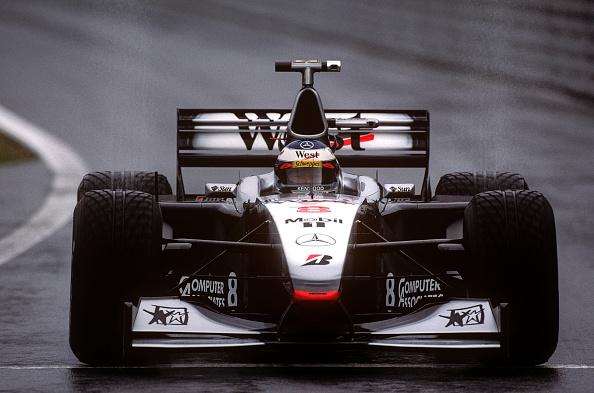 ミカ ハッキネン「Mika Häkkinen, Grand Prix Of Austria」:写真・画像(14)[壁紙.com]
