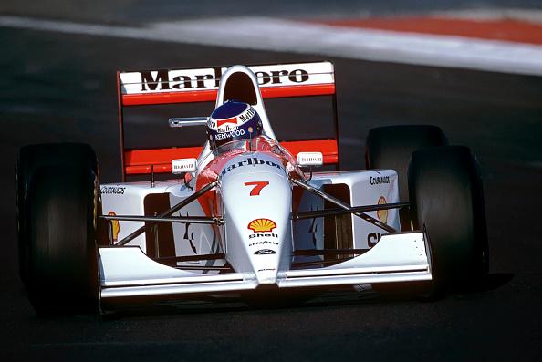 ミカ ハッキネン「Mika Häkkinen, Grand Prix Of Portugal」:写真・画像(4)[壁紙.com]