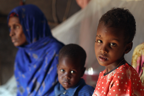 At The Edge Of「Refugees Flock To Dadaab As Famine Grips Somalia」:写真・画像(10)[壁紙.com]
