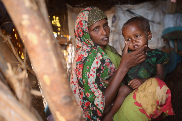 At The Edge Of「Refugees Flock To Dadaab As Famine Grips Somalia」:写真・画像(11)[壁紙.com]